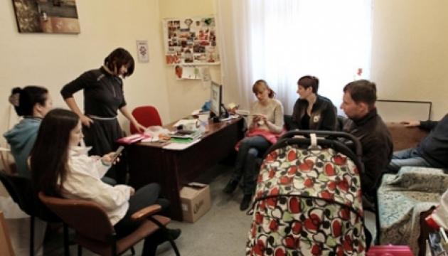 В Минсоцполитики насчитали более 1,4 миллиона переселенцев в Украине