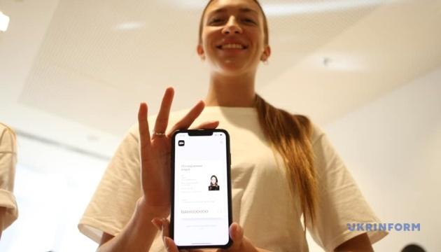 """Мобильное приложение """"Дія"""" скачали уже 1,4 миллиона пользователей"""