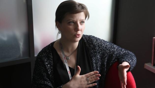 """Украинский для комедий, а не мелодрам: полиция возбудила дело против продюсера """"1+1"""""""