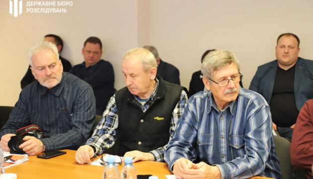 """ГБР обещает ежемесячно отчитываться о ходе расследования """"дел Майдана"""""""