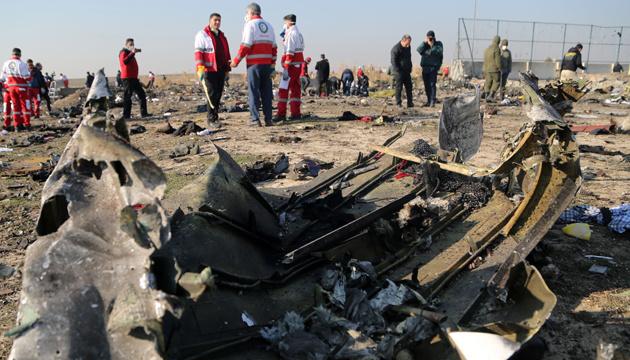 """Расшифровку """"черных ящиков"""" сбитого самолета МАУ могут провести во Франции - Пристайко"""