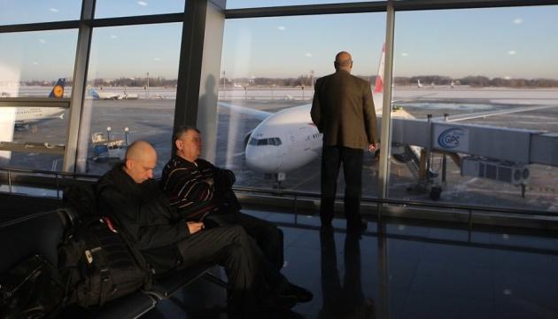 Коронавирус, стоп: температуру проверяют в восьми украинских аэропортах