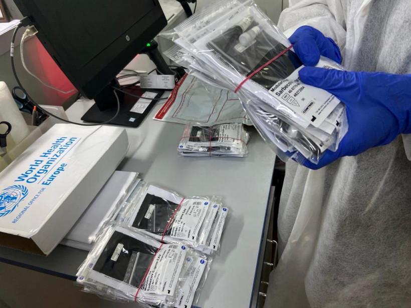 Топ вопросов о коронавирусе
