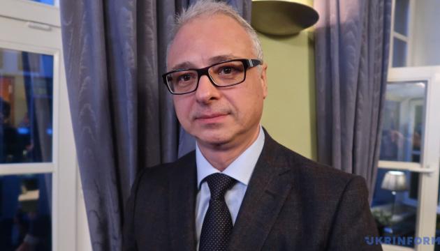 Эвакуация украинцев из Италии из-за коронавируса не планируется - посол
