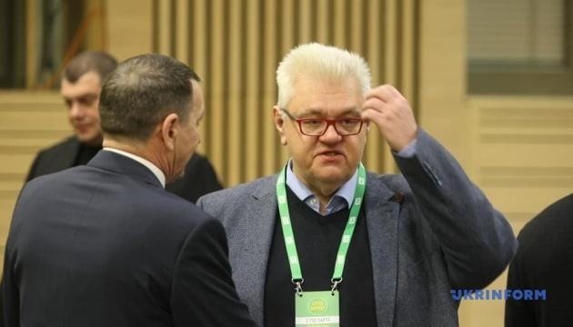 Сивохо анонсировал запуск Нацплатформы примирения и единства