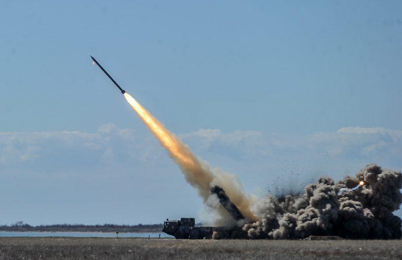 ракетная программа в Украине