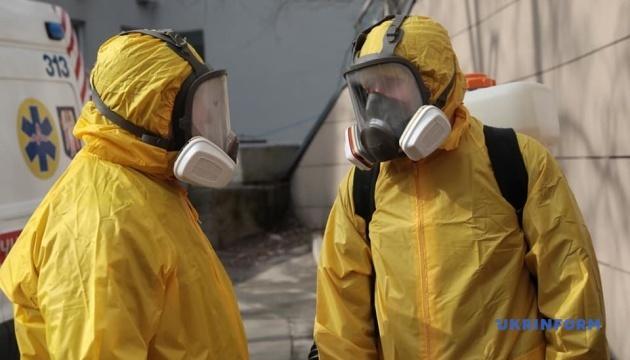 В Украине новых случаев коронавируса нет - Минздрав