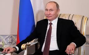 Путин опять отличился скандальным указом.