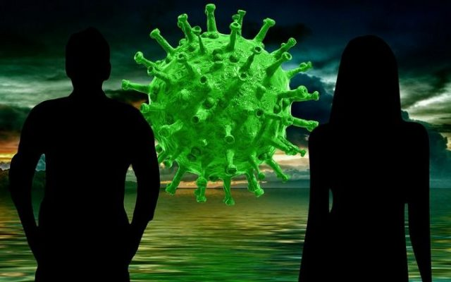 Мифы о коронавирусе.