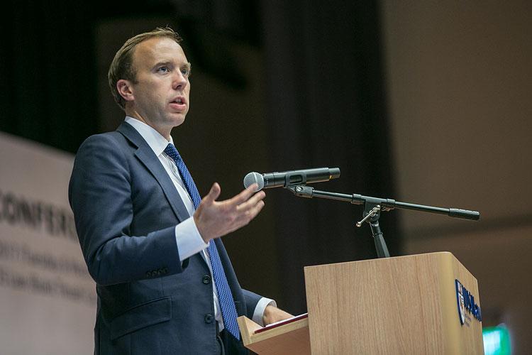 Метт Хенкок