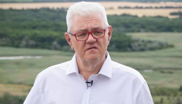Нацкорпус обвинил Сивохо в госизмене и подал заявление в СБУ