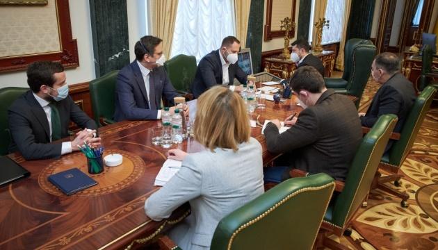 Зеленский назвал обязательные требования для объектов обсервации