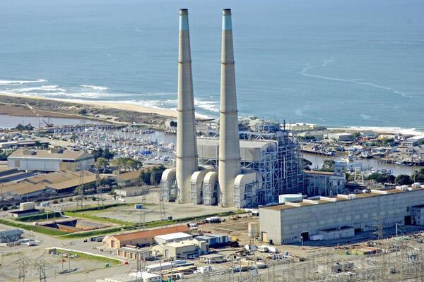 самое мощное хранилище электроэнергии.