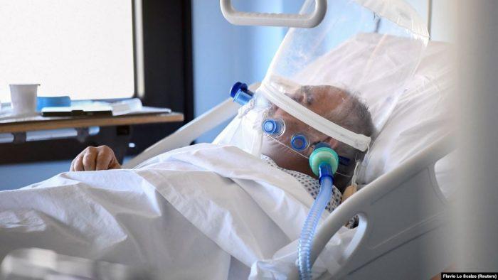 Боезни, пвышающие риск смерти.