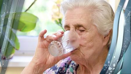 Питьевая вода, как источник здоровья.
