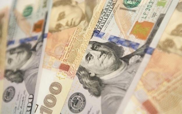 Курс валют на 31 марта 2020.