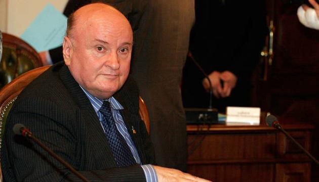 Умер бывший депутат Иван Бокий