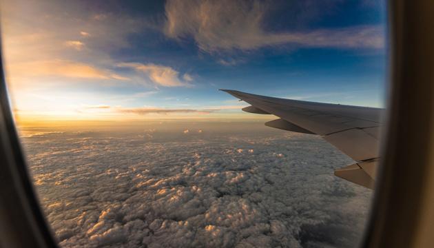 Из Амстердама в Киев вылетел уже четвертый спецрейс с украинцами