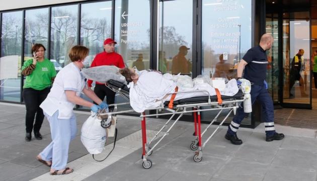 Минздрав определил перечень больниц для госпитализации больных коронавирусом