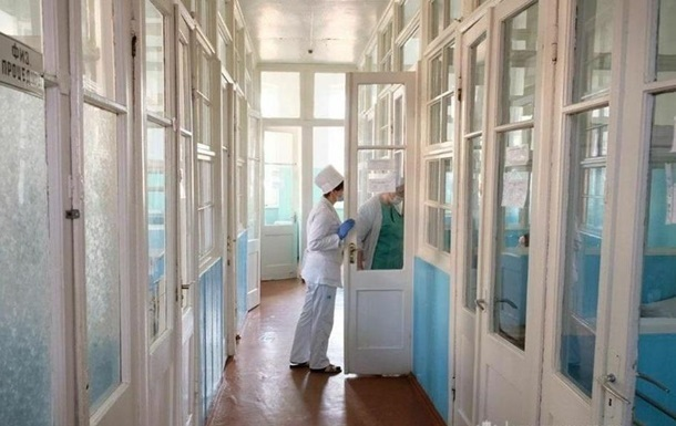 Подробности о коронавирусе в Украине.