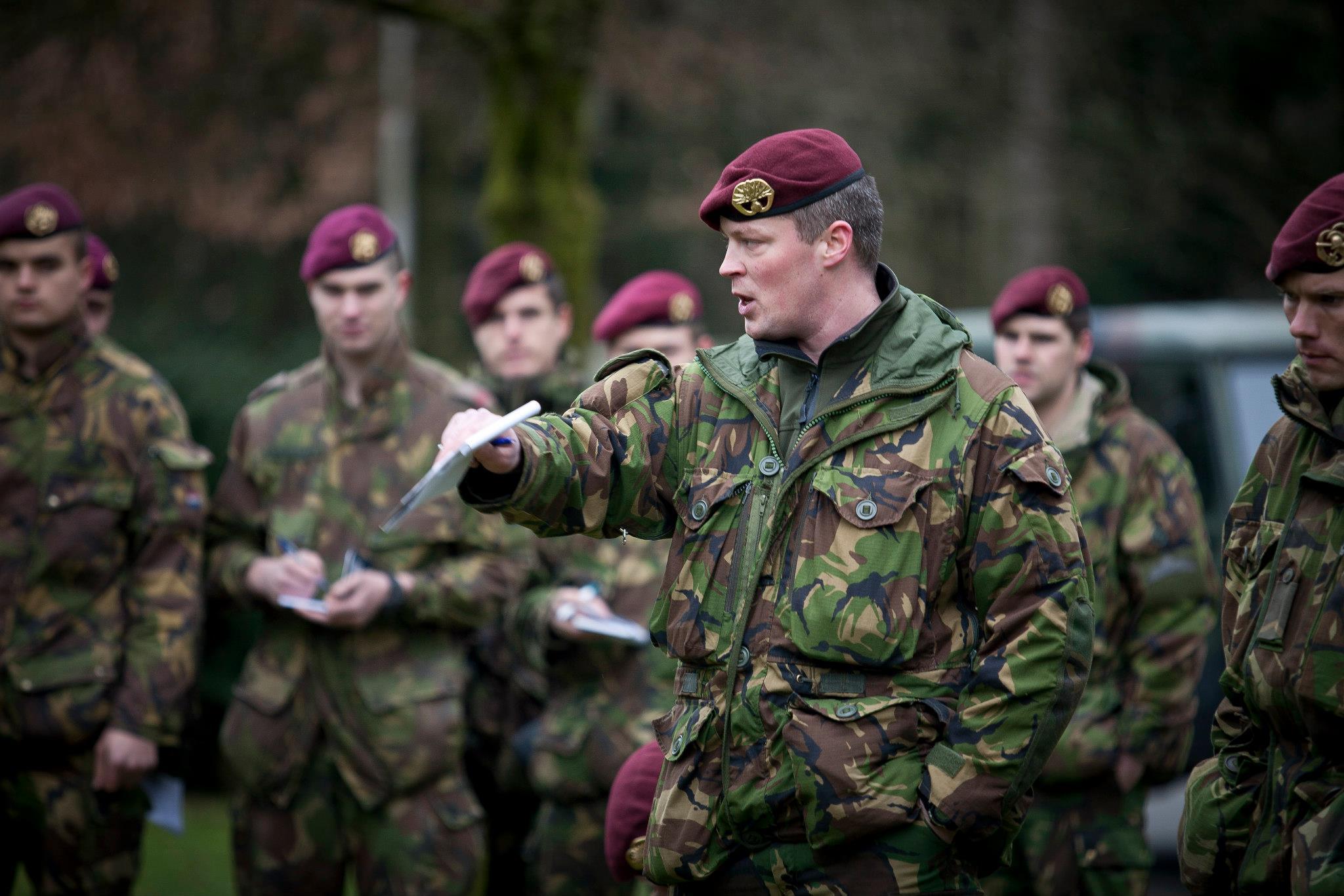 Армия Нидерландов