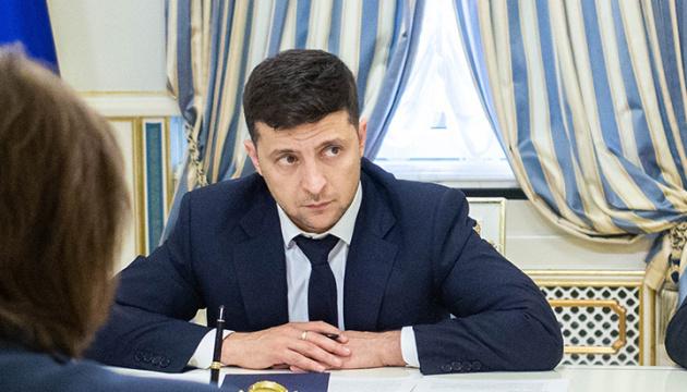 Зеленский рассказал о поддержке граждан и бизнеса в условиях карантина