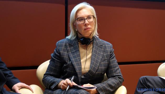 Денисова просит МИД как можно быстрее эвакуировать украинцев из Индии