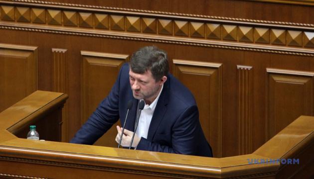 Референдум о продаже сельскохозяйственных земель может состояться до конца года — Корниенко