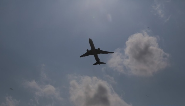 Из Стамбула в Киев вылетели еще более 200 украинцев