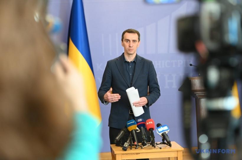 Коронавирус таки пришел в Украину: его испугались, не растерялись