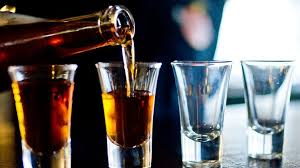 Алкоголь - как средство спасения.