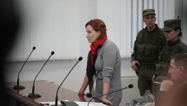 Дело Шеремета: суд относительно меры пресечения Кузьменко перенесли