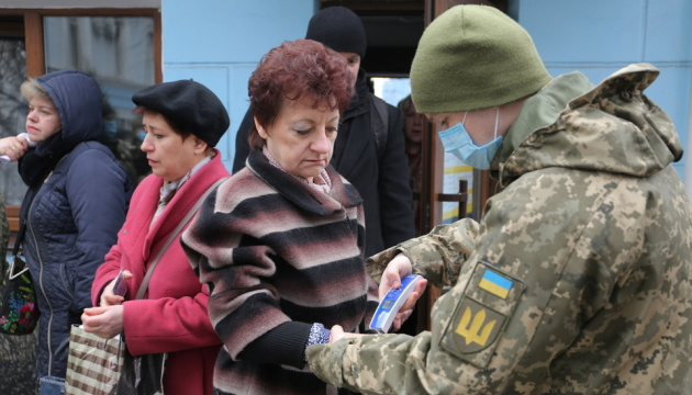 Евгений Первышов поздравил с Днём защитника Отечества персонал и ... | 360x630