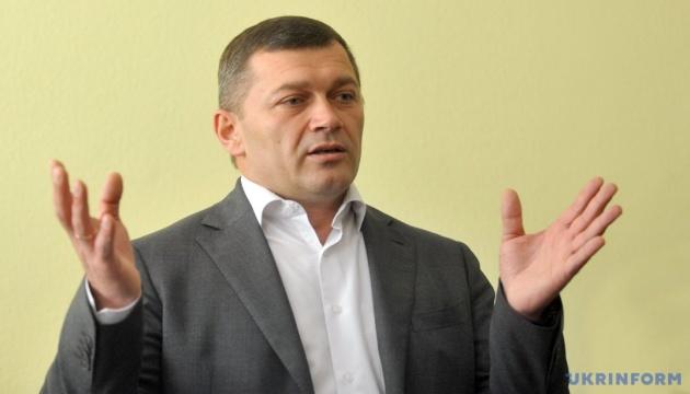 У Кличко объяснили, от каких тестов отказалась Испания и какие получила Украина