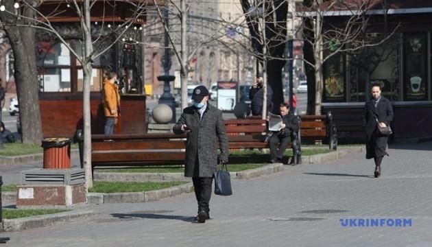 Коронавирус: украинцы рассказали, что их беспокоит больше всего