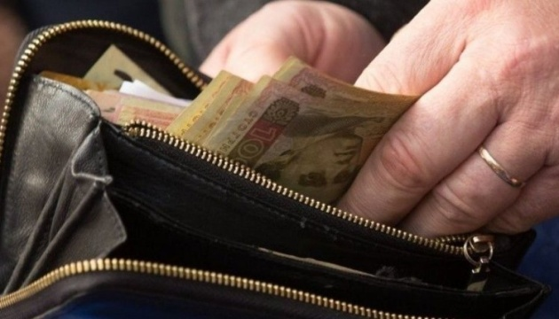 Министр соцполитики хочет в первую очередь взяться за повышение пенсий
