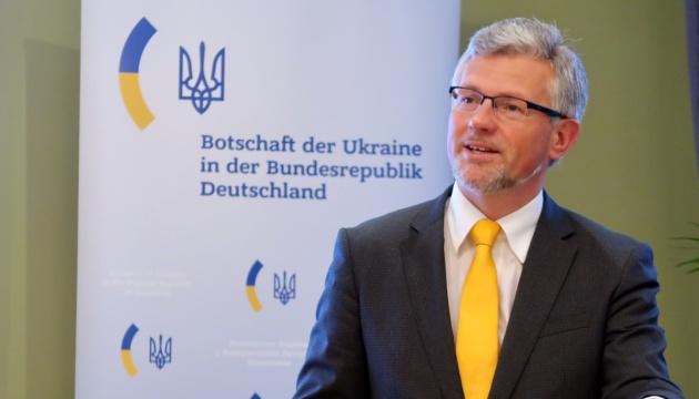 За неделю из Германии эвакуировали почти 5 тысяч украинцев, операция продолжается - посол