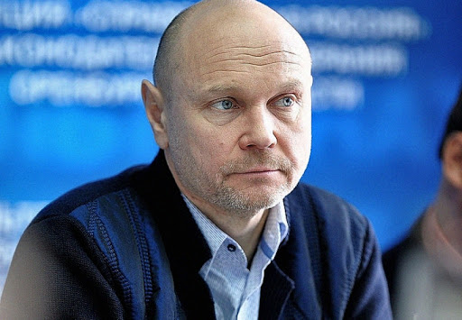 Сергей Катаносов