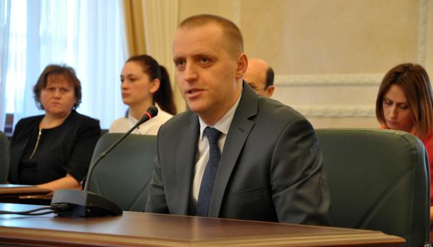 Замгенпрокурора Трепак объяснил, почему написал рапорт на увольнение