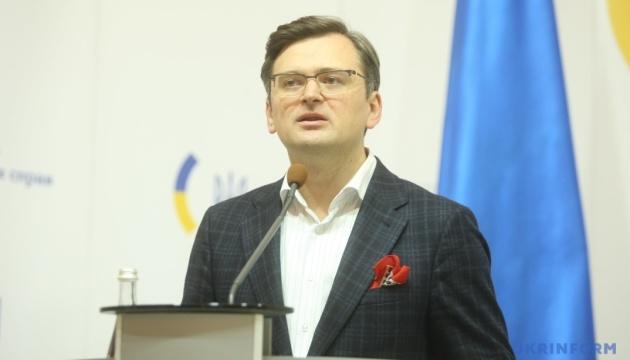 Международный Красный Крест сформировал гуманитарный груз для Украины - Кулеба