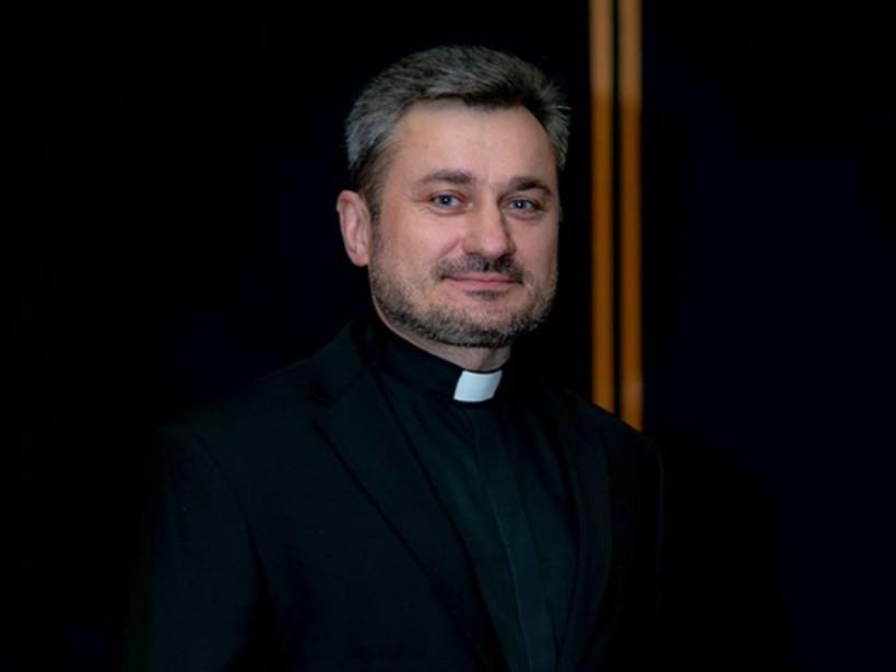 Отели для врачей и медицинское капелланство: украинские церкви и пандемия