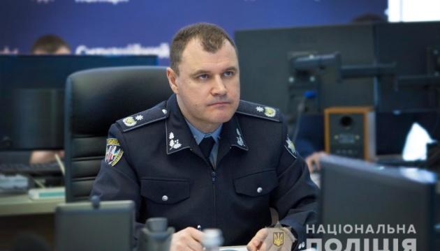 Клименко поручил создать в полиции кадровый резерв руководителей