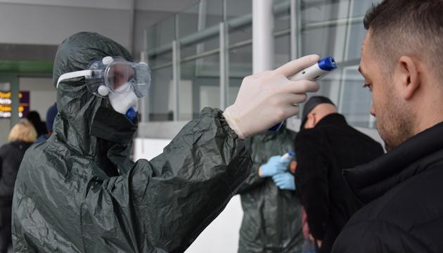 СНБО призывает граждан Украины вернуться к 17 марта