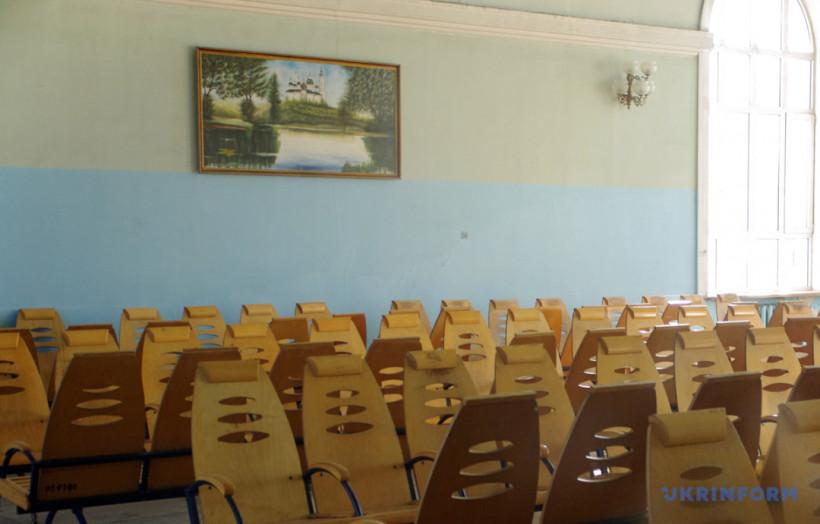 Україна на карантині: фотощоденник