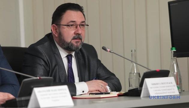 """Телеканал """"Дом"""" будет вещать на весь Донбасс, по Крыму есть сложности - Потураев"""