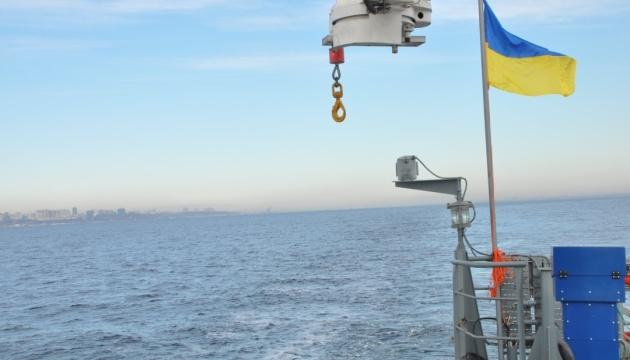 ФСБ пыталась завербовать высокопоставленного чиновника ВМС Украины