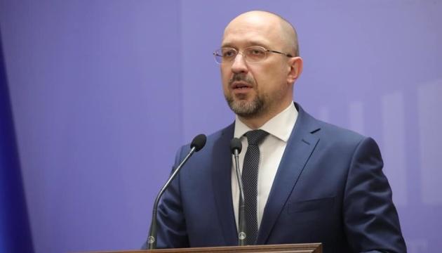 Первые 10 миллионов быстрых тестов будут в Украине до конца недели - Шмыгаль