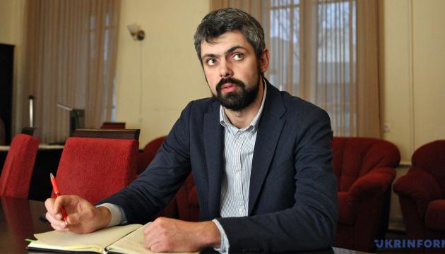 Дробович убежден, что в Киеве уже должен появиться памятник Петлюре