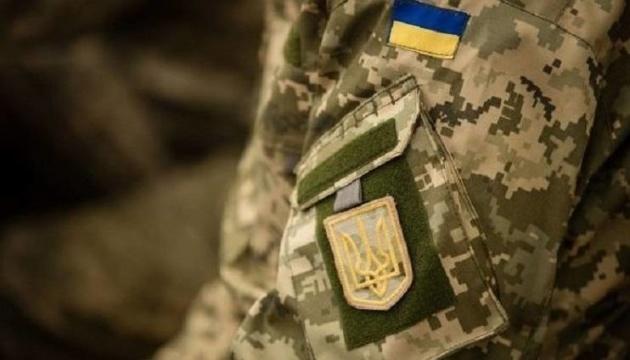 В Вооруженных силах Украины зарегистрировали третий случай COVID-19