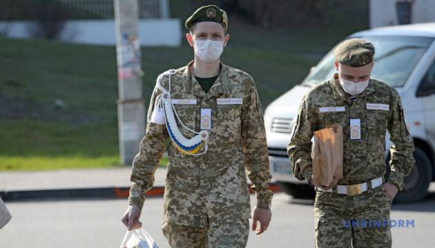 Пандемия коронавируса: эксперты обсудили проблемы в ВСУ